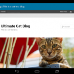 Wordpress 2.3 – nový Holo vzhled, pohodlnější úprava článků a další