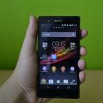 Sony Xperia Z – uživatelské hodnocení