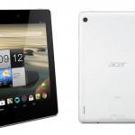 Acer Iconia A1 – osmipalcový tablet pro nenáročné
