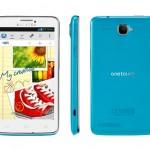 Alcatel One Touch Scribe Easy – levných pět palců na českém trhu
