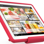 Archos Chefpad – první tablet pro kuchaře