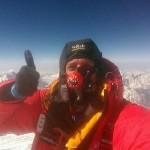 První videohovor z Mount Everestu se uskutečnil z HTC One