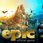 Gameloft vydal oficiální hru k filmu Epic