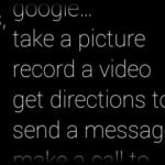 Google Glass na Androidím telefonu, už i to je částečně možné