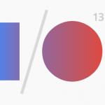 Google zveřejnil komplexní program konference I/O 2013