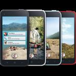 Facebook telefony HTC First jsou propadák, jejich prodej bude údajně velmi rychle ukončen