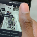 Instagram přidává možnost označovat osoby na fotografiích