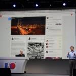 Nová podoba Google+, horké novinky ve správě fotografií a komunikační platforma Hangouts