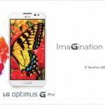 LG představí 30. května mezinárodní verzi Optimus G Pro