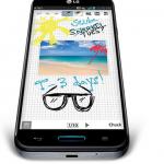 LG Optimus G Pro se začíná prodávat v USA