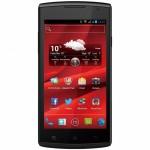Prestigio MultiPhone 4500 byl aktualizován na Android 4.1 Jelly Bean