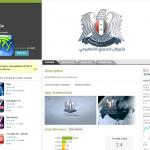Google Play účet britského SkyUp byl napaden Syrskou elektronickou armádou