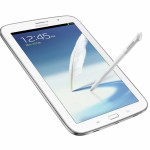 Samsung Galaxy Note 8.0 je další na řadě v aktualizacích na Android 4.2.2