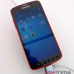 Odolný Samsung Galaxy S4 Active na prvních fotografiích [aktualizováno]
