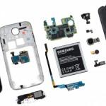 Jaká je výrobní cena Samsungu Galaxy S4?