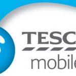 Tesco Mobile zveřejnilo svou nabídku pro zájemce o předplacenou kartu