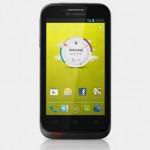 Vodafone Smart III – čtyřpalcový displej a Jelly Bean za nízkou cenu