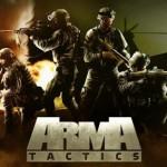 Taktická střílečka ArmA Tactics od českého Bohemia Interactive v Google Play