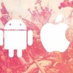 Komentář: iOS a Android – v high-endu začíná být klidno
