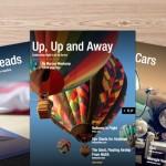 Flipboard aktualizován – sledujte magazíny ostatních a vytvářejte vlastní