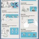 Infografika: Jak Vám obohatí život Galaxy S4