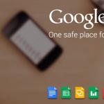 Disk Google aktualizován – úprava vzhledu a další