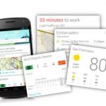 Google Now nyní v prohlížeči Google Chrome