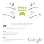 Google láká na novinku (nejspíše) související s hrami