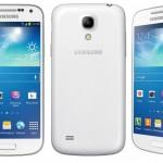 Videopředstavení Samsungu Galaxy S4 Mini