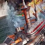 Oddechová námořní tahová strategie Leviathan Warships je tady!