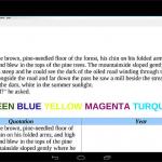Libre Office pro Android ke stažení v testovací pre-alpha verzi