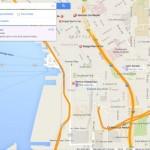 Google prý změní uživatelské prostředí v Google Maps