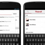 Nová verze Pinterest for Android je na Google Play
