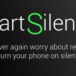 SmartSilence – nastavte si pravidelné ztlumení telefonu
