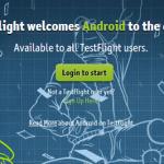TestFlight opustil privátní betu, nyní je dostupný pro všechny