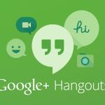 Google Hangouts přinesou integraci SMS a volání