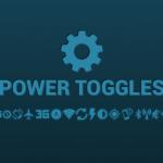 Power Toggles – rychlé přepínače (téměř) dokonale