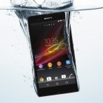 Sony Xperia Z – skleněný milovník vody [Recenze]