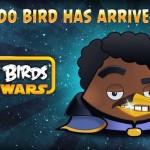 Angry Birds Star Wars aktualizovány s dvacítkou nových úrovní a několika power upy