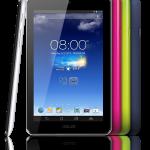 Asus MeMo Pad HD 7 – superlevná novinka se čtyřjádrem, dvěma fotoaparáty a Androidem 4.2