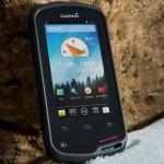 Garmin Monterra – outdoorová GPS navigace s Androidem