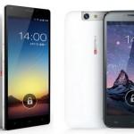 Čínský Geak představil dvojici dobře vybavených smartphonů
