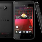 HTC Desire 200 bylo oficiálně představeno