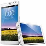 Huawei Ascend Mate – šestipalcový obr na českém trhu