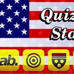 Quiz US States – rychlý kvíz o USA