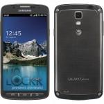 Galaxy S 4 Active – další snímky zařízení a podvodní režim kamery