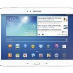 Potvrzeno: Samsung Galaxy Tab 3 10.1 má procesor Intel Atom Z2560