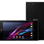 Sony Xperia Z Ultra se v Evropě začne prodávat v polovině září. Stát bude skoro 18 tisíc