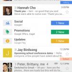 Stáhněte si novou verzi Gmailu s upraveným uživatelským rozhraním [APK]