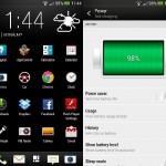 Přehled novinek, které přinese aktualizace na Android 4.2 pro HTC One